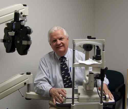 Dr. Blackburn